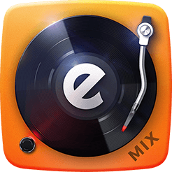 edjing Mix icon