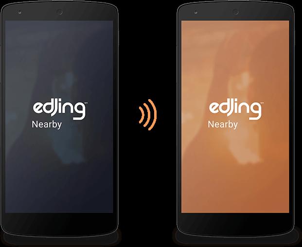 nearby on edjing 5